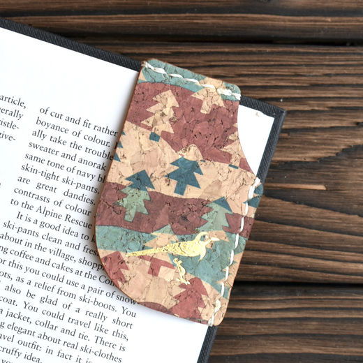 Mary Bookmark Forest